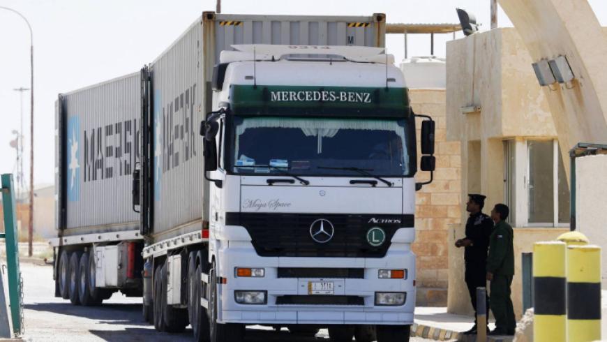 زراعة دمشق: صادرات عام 2020 بلغت 96 مليون دولار